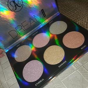 Anastasia bh dream palette